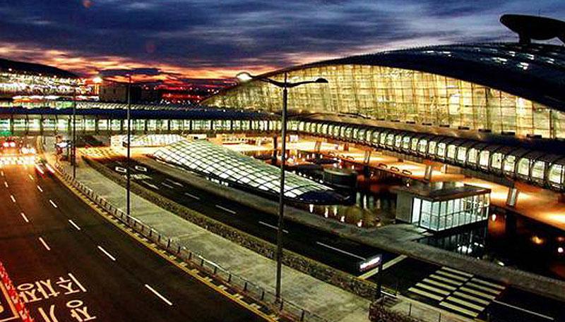 인천 국제 공항