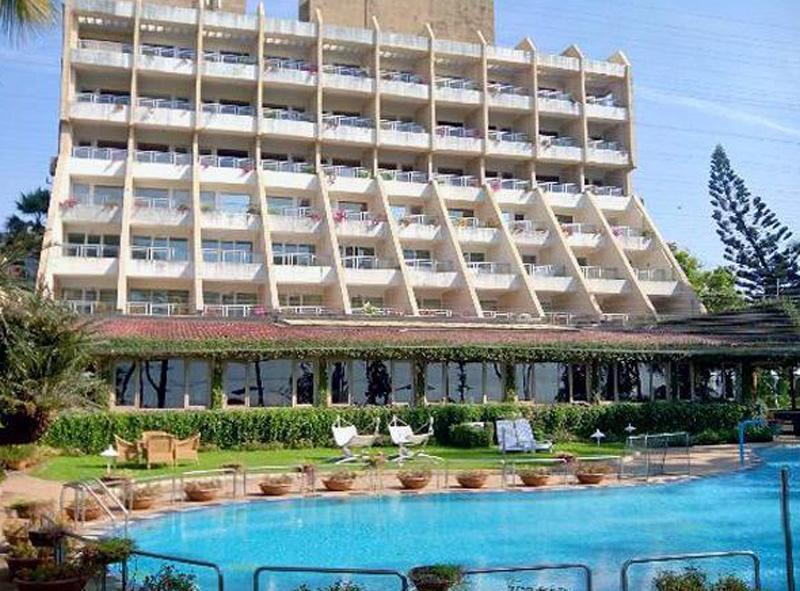 India_THE RESORT HOTEL(mumbai)