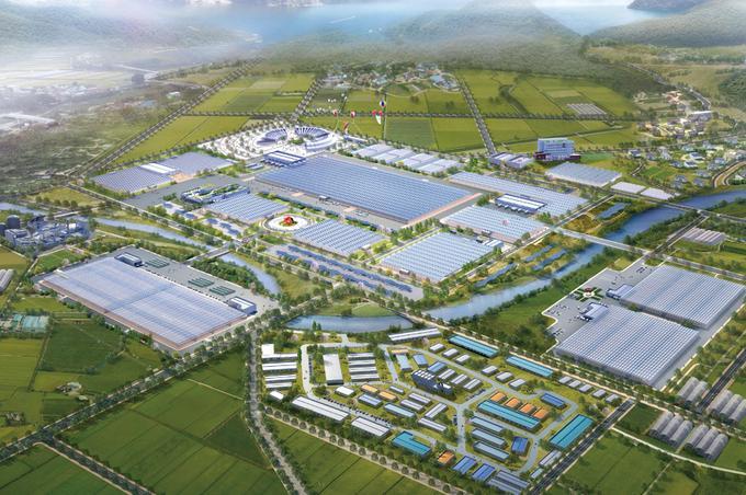 경남 스마트팜 혁신밸리
